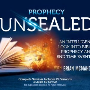 PROPHECY UNSEALED - COMPLETE SERIES